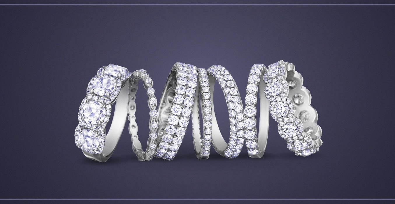 Find Renowned Jewelry Designers at Bova Diamonds