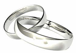 wedding rings bands1 - Buying an Engagement Ring
