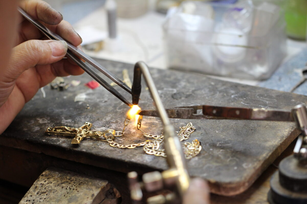 dallas jewelry repair - Services