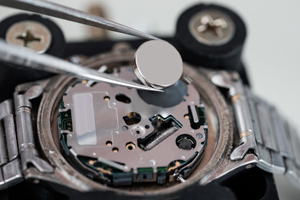dallas watch repair2 - Watch Repair & Maintenance