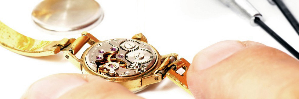 watch repair dallas 1 - Services