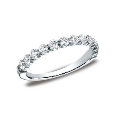 p 1 400x400 - DIAMONDS WHITE GOLD 3MM DIAMOND BAND