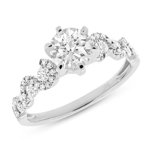 SC28022694V2 mounted 500x500 - 0.54CT 14K WHITE GOLD DIAMOND SEMI MOUNT RING  SC28022694V2
