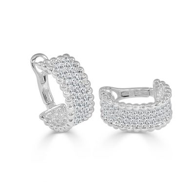 SE10695RW2 400x400 - BOVA SIGNATURE -18K WHITE GOLD DIAMOND D1.63CT EARRINGS ( AVAILABLE IN ROSE GOLD AND YELLOW GOLD) - SE10695R