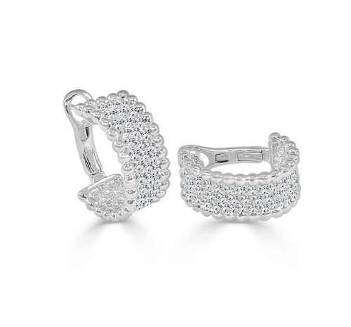SE10695RW2 500x465 - BOVA SIGNATURE -18K WHITE GOLD DIAMOND D1.63CT EARRINGS ( AVAILABLE IN ROSE GOLD AND YELLOW GOLD) - SE10695R