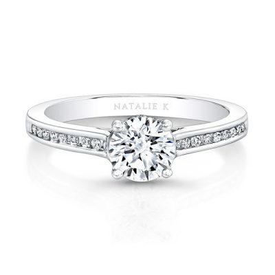 18K WHITE GOLD CHANNEL SET DIAMOND BAND ENGAGEMENT RING FM26928 18W 400x400 - 18K WHITE GOLD CHANNEL SET DIAMOND BAND ENGAGEMENT RING FM26928-18W