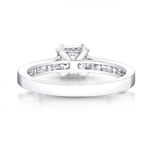 18K WHITE GOLD CHANNEL SET DIAMOND SHANK ENGAGEMENT RING FM26961 18W 2 500x500 - 18K WHITE GOLD CHANNEL SET DIAMOND SHANK ENGAGEMENT RING FM26961-18W