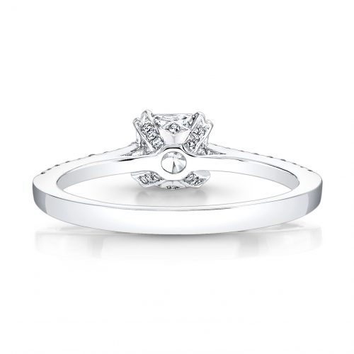 18K WHITE GOLD DIAMOND LINED SPLIT PRONG ENGAGEMENT RING FM26945 18W 2 500x500 - 18K WHITE GOLD DIAMOND LINED SPLIT PRONG ENGAGEMENT RING FM26945-18W