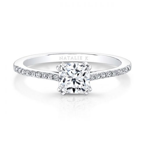 18K WHITE GOLD DIAMOND LINED SPLIT PRONG ENGAGEMENT RING FM26945 18W 500x500 - 18K WHITE GOLD DIAMOND LINED SPLIT PRONG ENGAGEMENT RING FM26945-18W