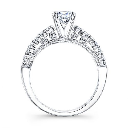 18K WHITE GOLD PRONG SET WHITE DIAMOND BRIDAL SET NK25849WE W 2 500x499 - 18K WHITE GOLD PRONG SET WHITE DIAMOND BRIDAL SET NK25849WE-W