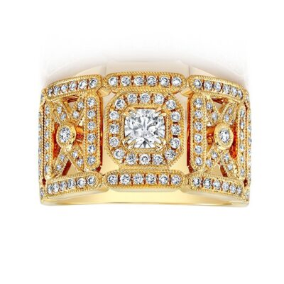 custom jewelry dallas tx