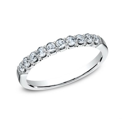2.5MM WHITE GOLD CRESCENT SHARED PRONG DIAMOND BAND 5925344W 400x400 - 2.5MM WHITE GOLD CRESCENT SHARED PRONG DIAMOND BAND  5925344W