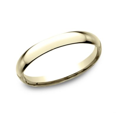 2.5MM YELLOW GOLD BEAUTIFUL BAND LCF125Y 400x400 - 2.5MM YELLOW GOLD BEAUTIFUL BAND LCF125Y