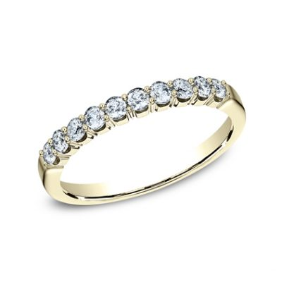 2.5MM YELLOW GOLD CRESCENT SHARED PRONG DIAMOND BAND 5925344Y 400x400 - 2.5MM YELLOW GOLD CRESCENT SHARED PRONG DIAMOND BAND  5925344Y
