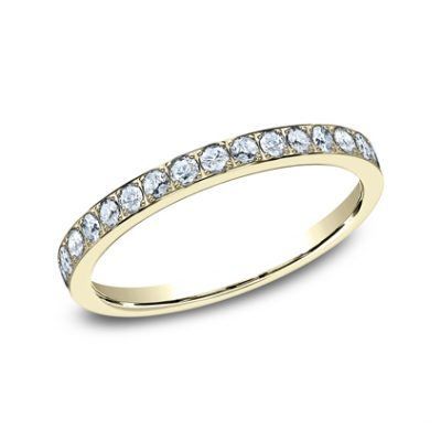 2MM PAVE SET ETERNITY DIAMOND RING 522721Y 400x400 - 2MM PAVE SET ETERNITY DIAMOND RING 522721Y