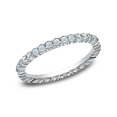 2MM SHARED PRONG ETERNITY DIAMOND BAND 552623W 400x400 - 2MM SHARED PRONG ETERNITY DIAMOND BAND 552623W