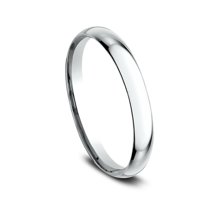 2MM WHITE GOLD BEAUTIFUL BAND LCF120W 1 - 2MM WHITE GOLD BEAUTIFUL BAND LCF120W