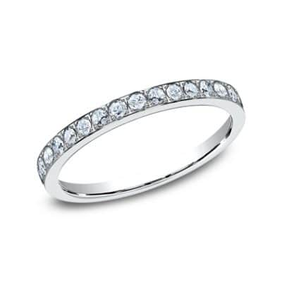 2MM WHITE GOLD PAVE SET DIAMOND BAND 522721HFW 400x400 - 2MM WHITE GOLD PAVE SET DIAMOND BAND 522721HFW