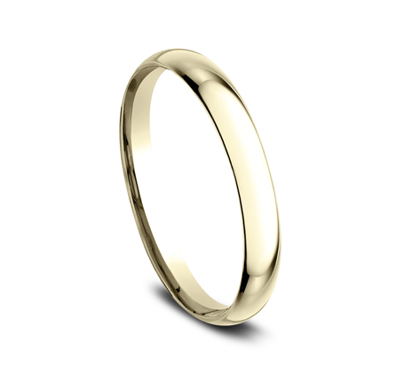 2MM YELLOW GOLD BAND LCF120Y 1 - 2MM YELLOW GOLD BAND LCF120Y