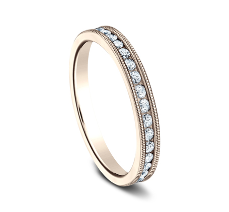 3MM CHANNEL SET ETERNITY BAND 533550R 1 - 3MM CHANNEL SET ETERNITY BAND 533550R