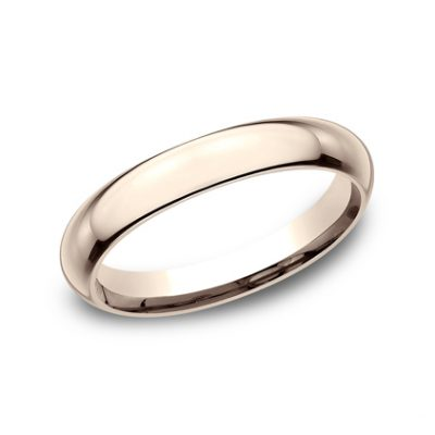 3MM ROSE GOLD BAND HDCF130R 400x400 - 3MM ROSE GOLD BAND HDCF13R