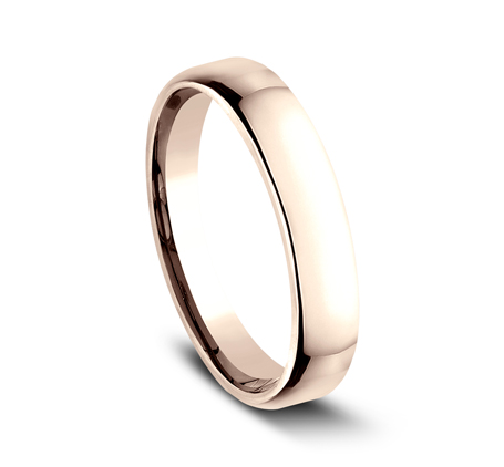 4.5MM CLASSY AND ELEGANT BAND EUCF145R 1 - 4.5MM CLASSY AND ELEGANT BAND EUCF145R