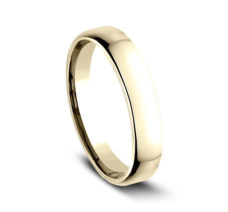 4.5MM CLASSY AND ELEGANT BAND EUCF145Y 1 - 4.5MM CLASSY AND ELEGANT BAND EUCF145Y