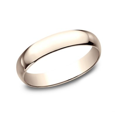 4MM ROSE GOLD BAND 140R 1 400x400 - 4MM ROSE GOLD BAND 140R
