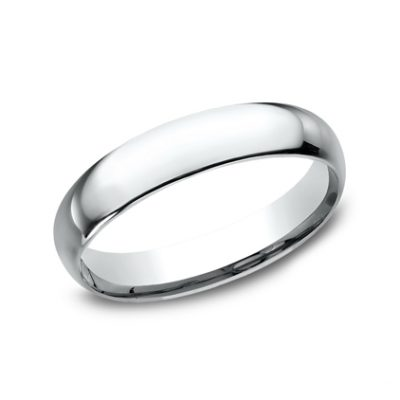 4MM WHITE GOLD BAND LCF140W 400x400 - 4MM WHITE GOLD BAND LCF140W