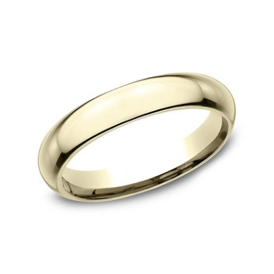 4MM YELLOW GOLD BAND HDCF140Y 400x400 - 4MM YELLOW GOLD BAND HDCF140Y