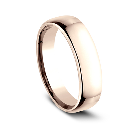5.5MM CLASSY AND ELEGANT BAND EUCF155R 1 - 5.5MM CLASSY AND ELEGANT BAND EUCF155R