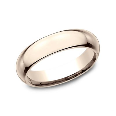 5MM ROSE GOLD BAND HDCF150R 400x400 - 5MM ROSE GOLD BAND HDCF150R