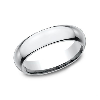 5MM WHITE GOLD BAND HDCF150W 400x400 - 5MM WHITE GOLD BAND HDCF150W