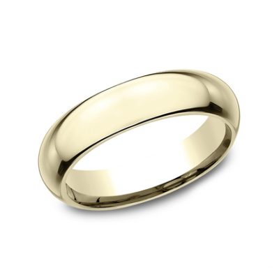 5MM YELLOW GOLD BAND HDCF150Y 400x400 - 5MM YELLOW GOLD BAND HDCF150Y