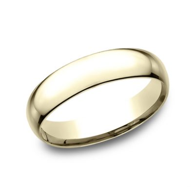 5MM YELLOW GOLD BAND SLCF150Y 400x400 - 5MM YELLOW GOLD BAND SLCF150Y