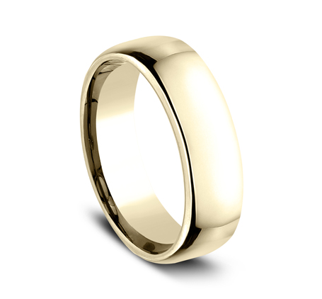 6.5MM CLASSY AND ELEGANT BAND EUCF165Y 1 - 6.5MM CLASSY AND ELEGANT BAND EUCF165Y