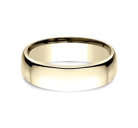 6.5MM CLASSY AND ELEGANT BAND EUCF165Y 2 - 6.5MM CLASSY AND ELEGANT BAND EUCF165Y