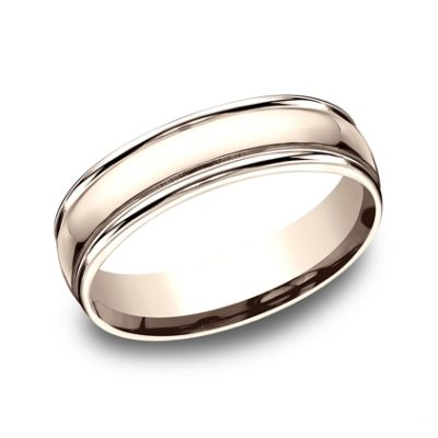 6MM COMFORT FIT HIGH POLISHED CARVED DESIGN BAND CF15608R 400x400 - 6MM COMFORT-FIT HIGH POLISHED CARVED DESIGN BAND  CF15608R