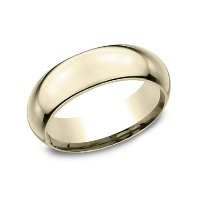 7MM YELLOW GOLD BAND HDCF170Y 400x400 - 7MM YELLOW GOLD BAND HDCF170Y