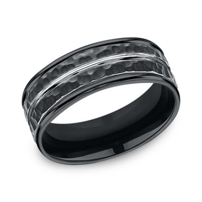 8MM COMFORT FIT COBALT BAND RECF58186CC 400x400 - 8MM COMFORT-FIT COBALT BAND RECF58186CC