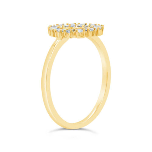 0.28ct 14k Yellow Gold Diamond Baguette Ring SC55007354 2 500x500 - 0.28ct 14k Yellow Gold Diamond Baguette Ring SC55007354