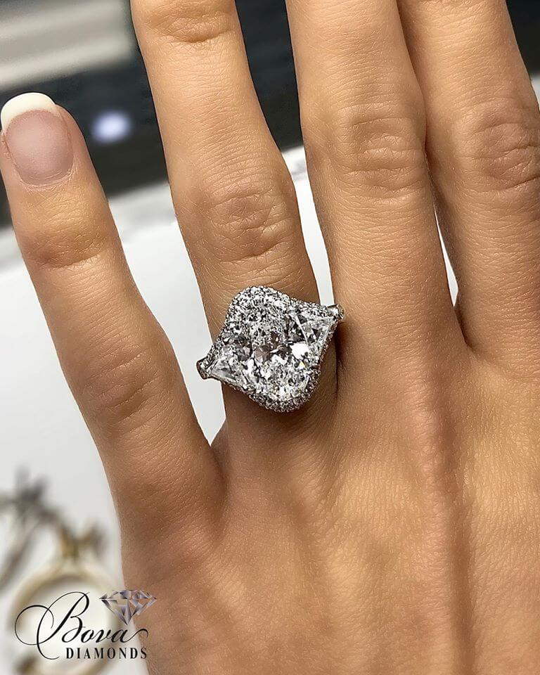 Best Engagement ring stores Dallas