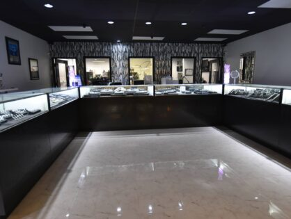 Best Jewelry stores Dallas
