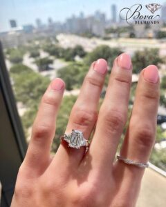 Custom Engagement Ring Dallas 240x300 - Custom Jewelry Dallas | You think about it