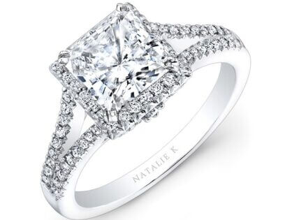 Natalie K Diamond Rings and Bova Diamonds Collaboration